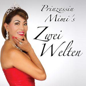 Mimis Zwei Welten - CD Cover